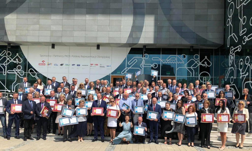 10. miejsce AEH w Rankingu Uczelni Niepublicznych Perspektywy 2021